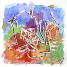 Mars 06-04 Oranges